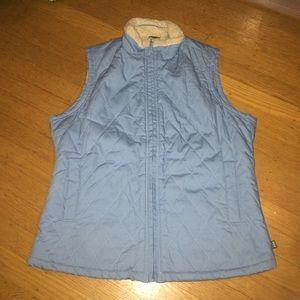 REI Vest! (Fuzzy inside)